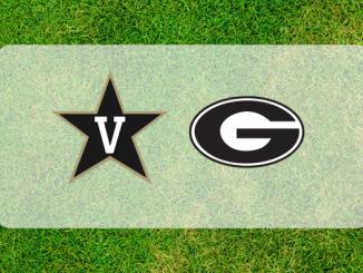 Vanderbilt vs Georgia