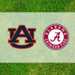 Alabama-Auburn