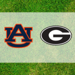 Georgia-Auburn