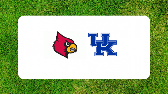 Kentucky-Louisville