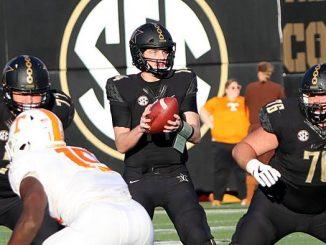 Vanderbilt football defeated Tennessee 38-13 on November 24, 2018 at Vanderbilt Stadium. Look inside for highlights from the game.