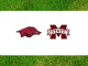 Mississippi State-Arkansas
