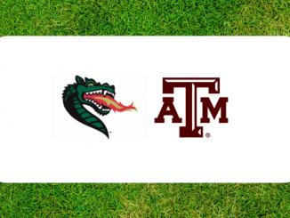 Texas AM-UAB