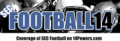 SEC Football News and Analysis