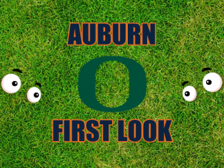 Eyes on Oregon logo