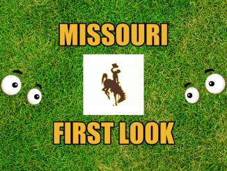 Eyes on Wyoming logo