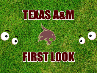Eyes on Texas State