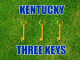 Kentucky football Three keys-