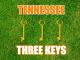 Tennessee football Three keys