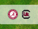 Alabama and South Carolina logos