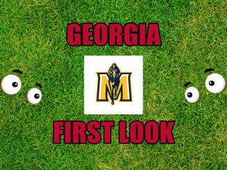 Eyes on Murray State logo