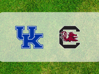 Kentucky and South Carolina logos