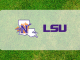 LSU and Northwestern State logos