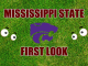 Eyes on Kansas State logo