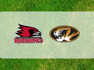 SEMO and Missouri logos