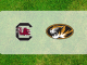 Missouri and South Carolina logos
