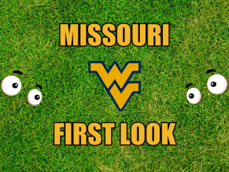 Eyes on West Virginia logo