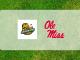 Ole Miss and SE Louisiana logos