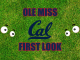Eyes on Cal logo