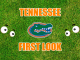 Tennessee football First-look Florida