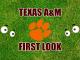 Eyes on Clemson logo