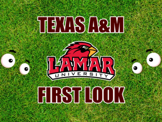 Eyes on Lamar logo