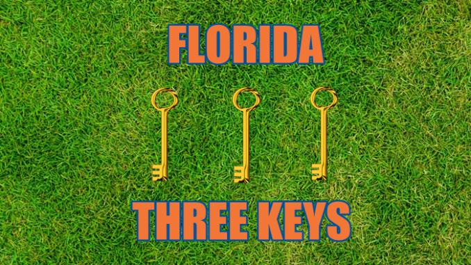 Three-keys-Florida
