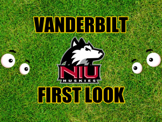 Eyes on Northern Illinois logo