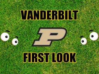 Eyes on Purdue logo