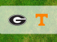 Tennessee and Georgia logos