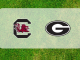 South Carolina and Georgia logos