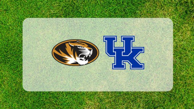 Missouri and Kentucky logos