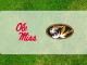Ole Miss and Missouri logos