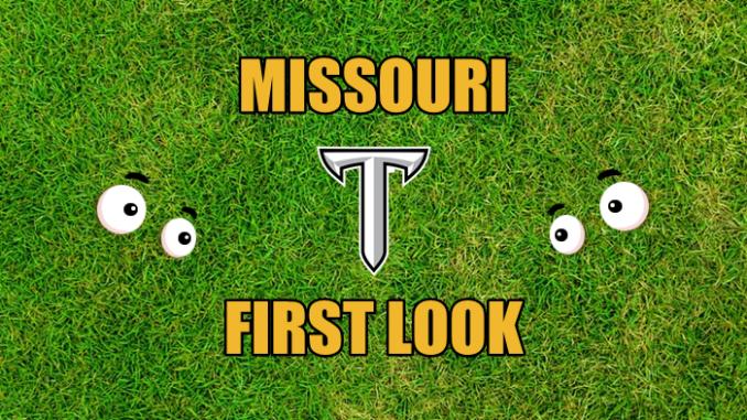 Eyes on Troy logo