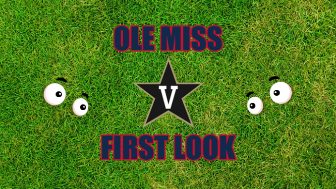 Eyes on Vanderbilt Logo