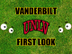 Eyes on UNLV logo