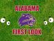 Eyes on West Carolina logo