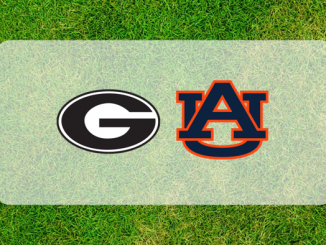 Georgia-Auburn football game preview