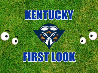 Eyes on UT-Martin logo
