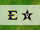 Vanderbilt and East Tennessee State logos