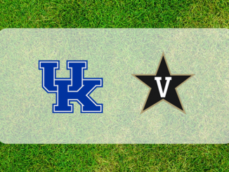 Kentucky and Vanderbilt logos