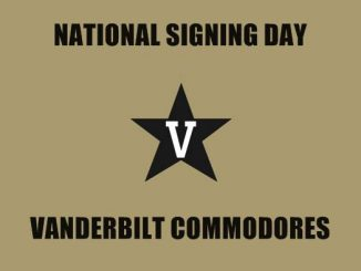 National Signing Day Vanderbilt