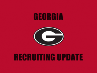 Georgia Recruiting Update