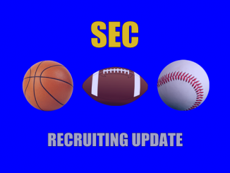 SEC Recruiting update