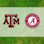 Alabama-TAMU Preview