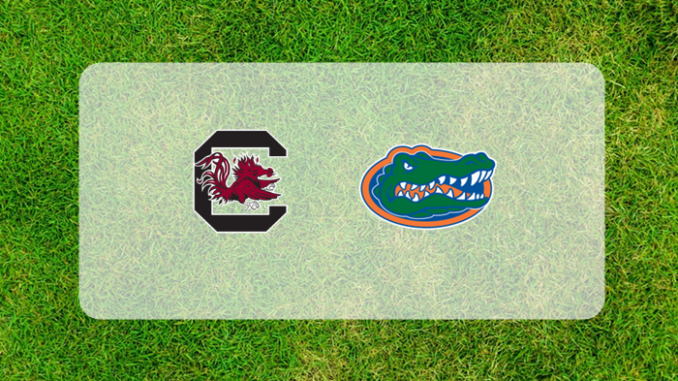 Florida-South Carolina Preview