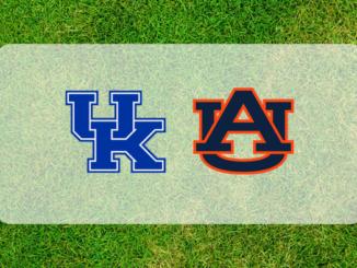 Kentucky at Auburn preview