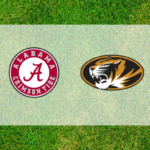 Missouri-Alabama Preview