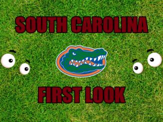 South Carolina First-look-Florida