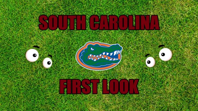 South Carolina First-look-Florida